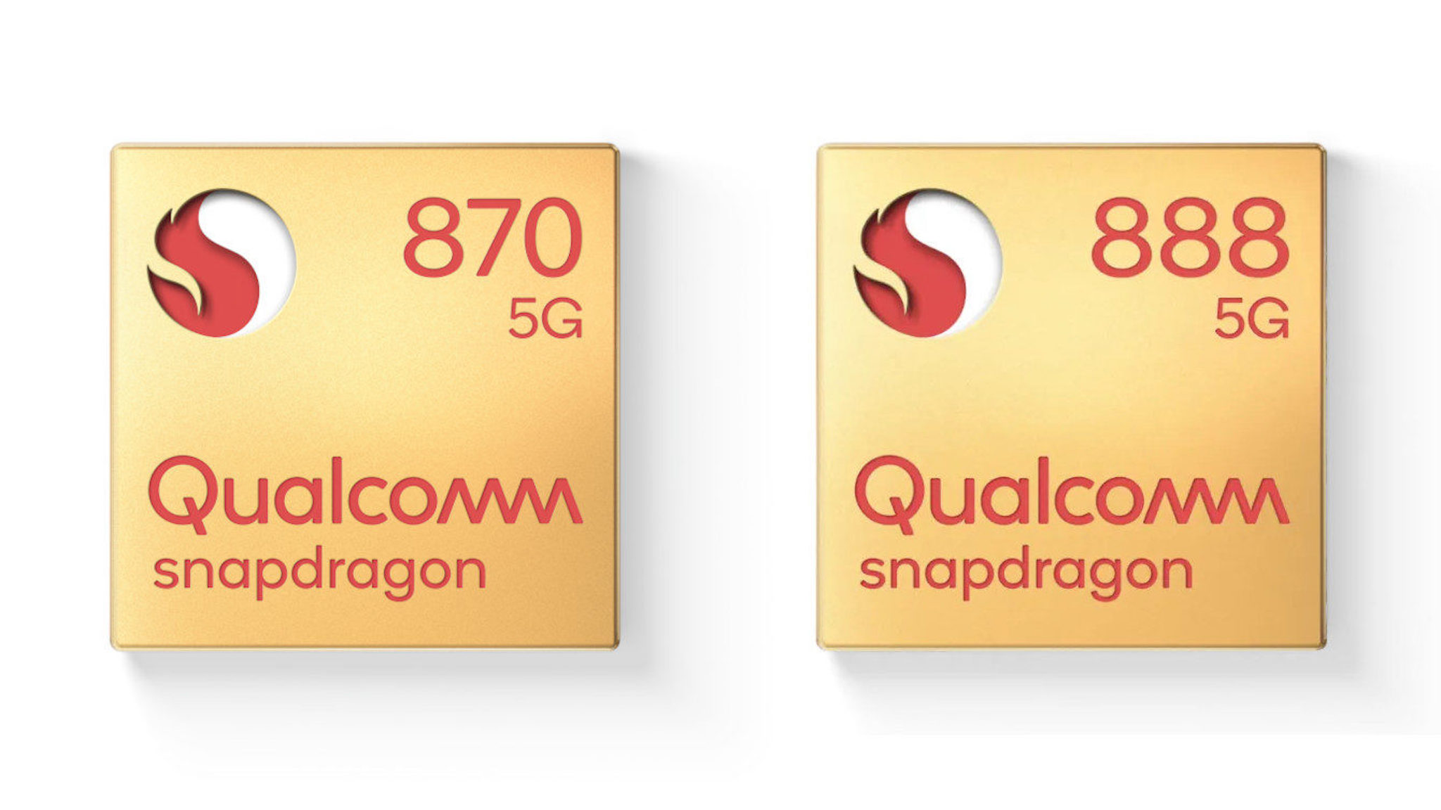 So sánh Qualcomm Snapdragon 870/865+ 5G và Snapdragon 888 5G