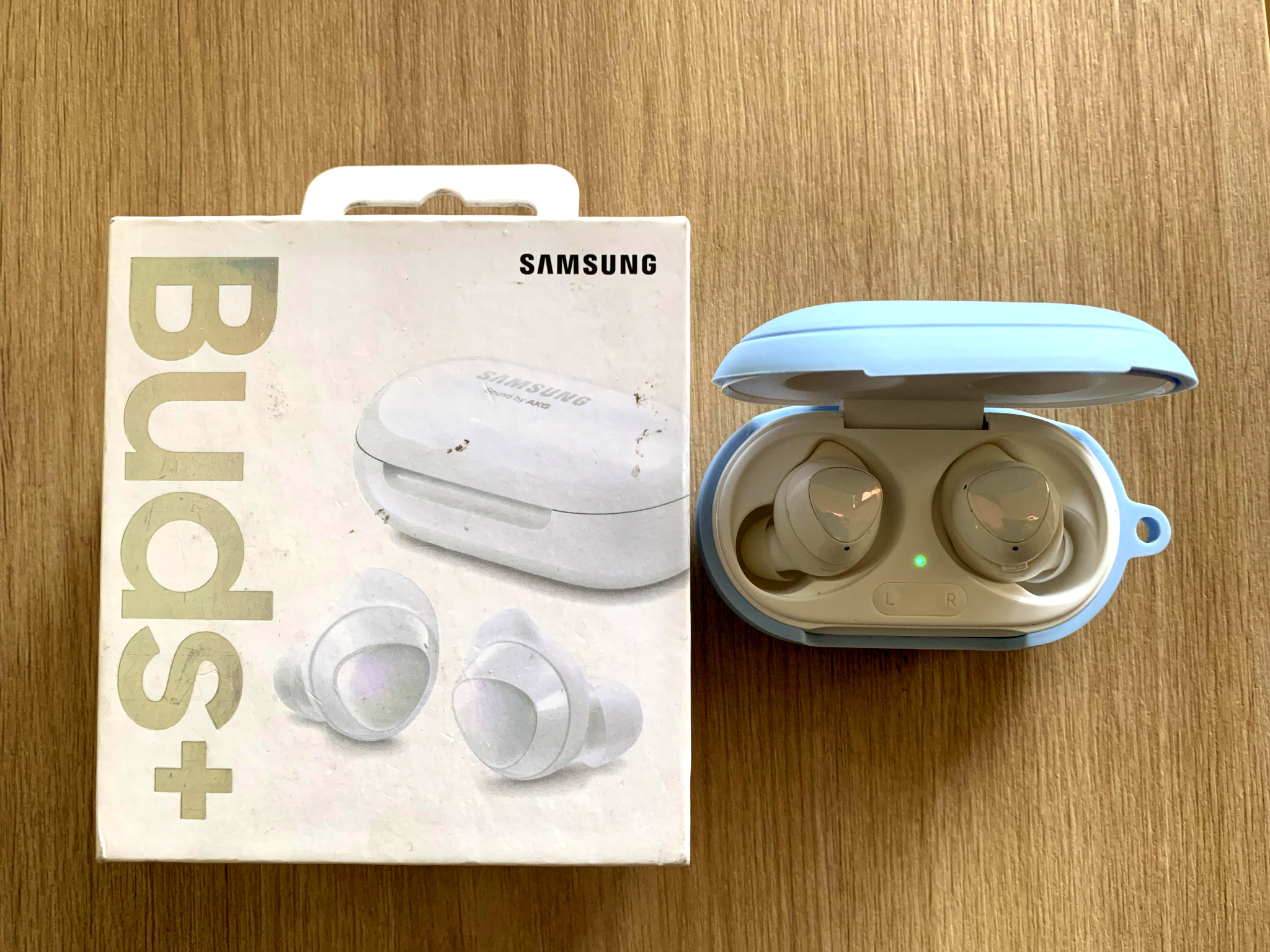 Review Review tai nghe True Wireless Samsung Galaxy Bud+