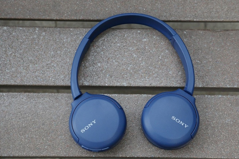 Review Sony ch510