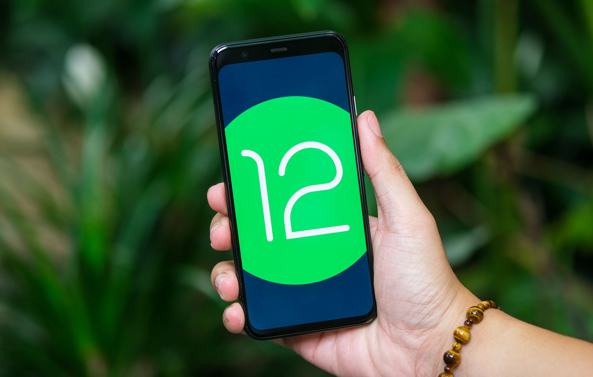 Android 12: Rất đẹp!!!