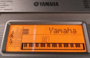 Yamaha Fan