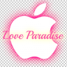 Apple Love Paradise